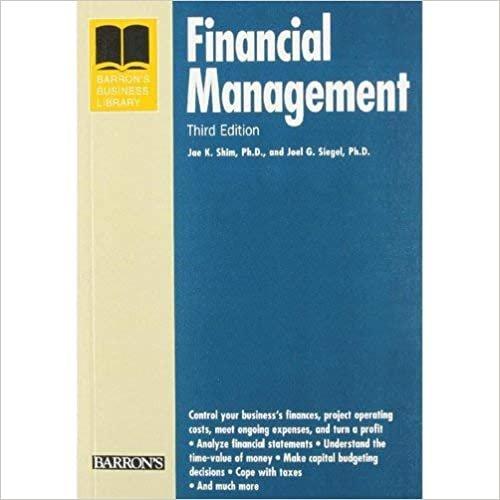 تحميل كتاب finance