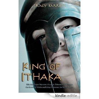 King of Ithaka [Kindle-editie]