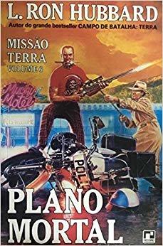 Plano Mortal Volume 06