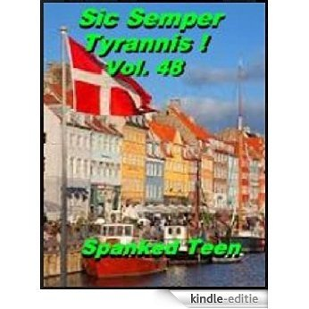 Sic Semper Tyrannis ! - Volume 48 (English Edition) [Kindle-editie]