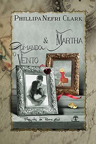 Domando o Vento & Martha: Prequels de River's End