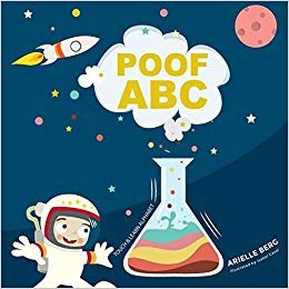 POOF ABC: Touch and Learn Alphabet  - ages 2-4 for toddlers, preschool and kindergarten kids