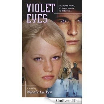 Violet Eyes (English Edition) [Kindle-editie]