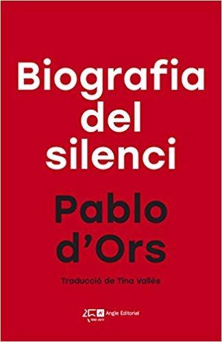 Biografia del silenci: Breu assaig sobre meditació