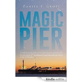 Magic Pier (English Edition) [Kindle-editie]