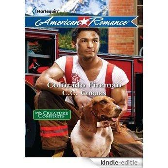 Colorado Fireman (The O'Malley Men series) [Kindle-editie]