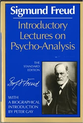 Introductory Lectures on Psycho-Analysis (Complete Psychological Works of Sigmund Freud)