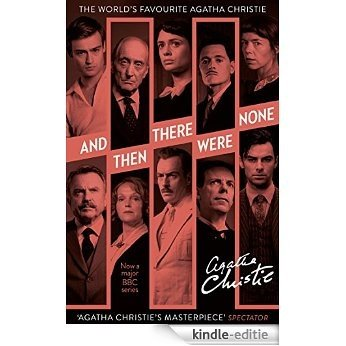 And Then There Were None (Agatha Christie Collection) [Kindle-editie]