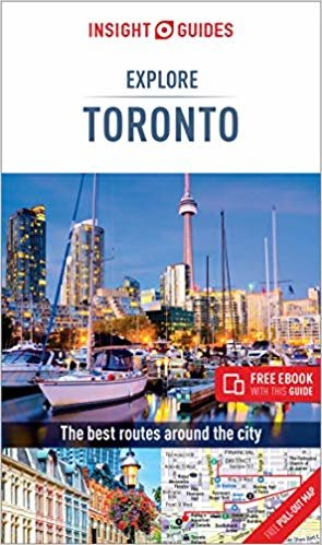 Explore Toronto (Insight Explore Guides)