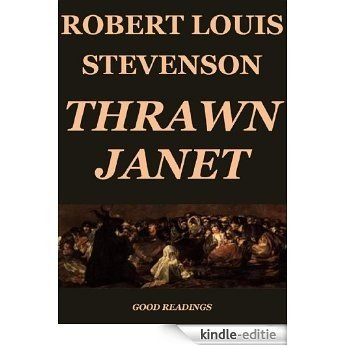 Thrawn Janet (Annotated) (English Edition) [Kindle-editie]