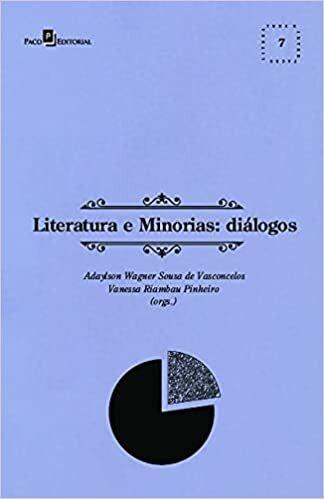 Literatura e Minorias: Diálogos (Volume 7)