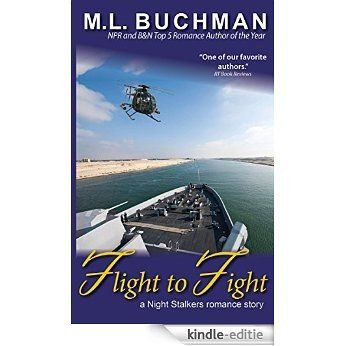 Flight to Fight (The Night Stalkers Book 20) (English Edition) [Kindle-editie]