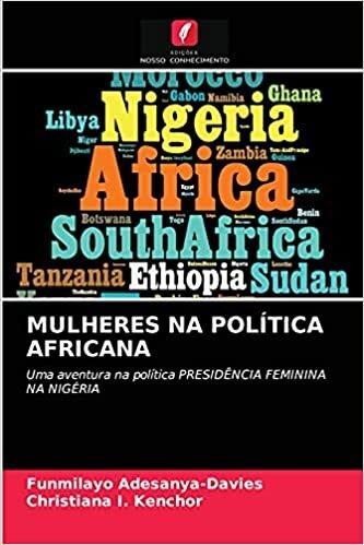 Mulheres Na Política Africana baixar