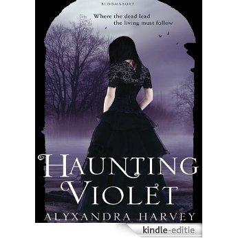 Haunting Violet [Kindle-editie]