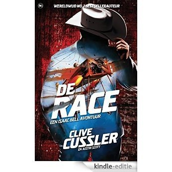 De race [Kindle-editie]