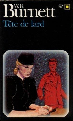 Tete de Lard