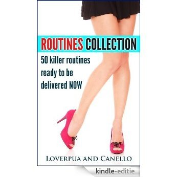 Routines Collection (English Edition) [Kindle-editie]