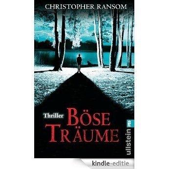 Böse Träume: Thriller (German Edition) [Kindle-editie]