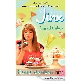 02: Cupid Cakes (Jinx) (English Edition) [Kindle-editie]