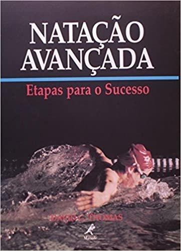 Natação avançada: etapas para o sucesso