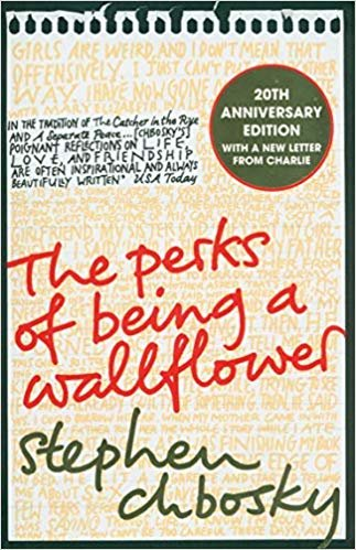 stephen chbosky the perks of being a wallflower the 20th anniversary edition indir bedava