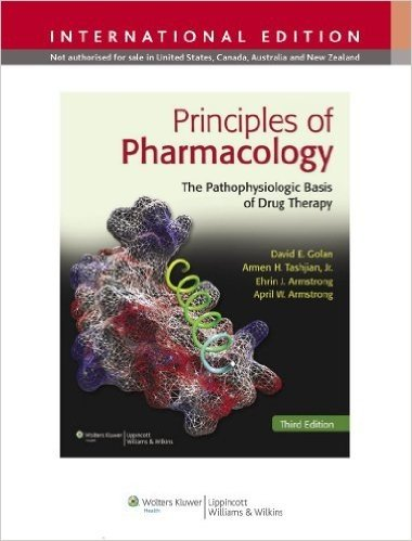 Principles of Pharmacology, International Edition: The Pathophysiologic Basis of Drug Therapy〈日本(北米以外)向けインターナショナル版〉