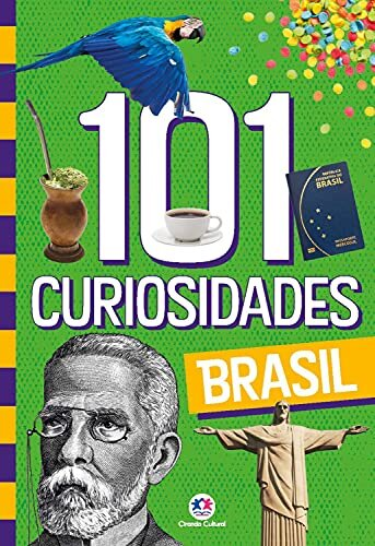 101 curiosidades - Brasil (102 curiosidades)