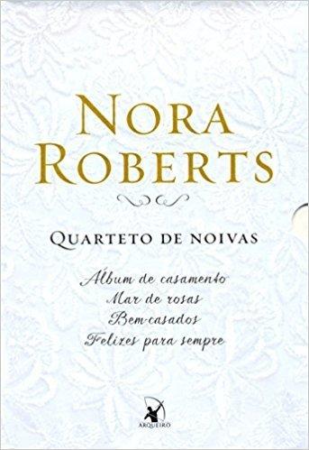 Quarteto de Noivas (Em Portuguese do Brasil)