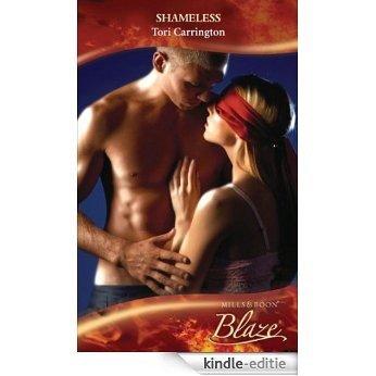 Shameless (Mills & Boon Blaze) (Extreme, Book 11) [Kindle-editie]