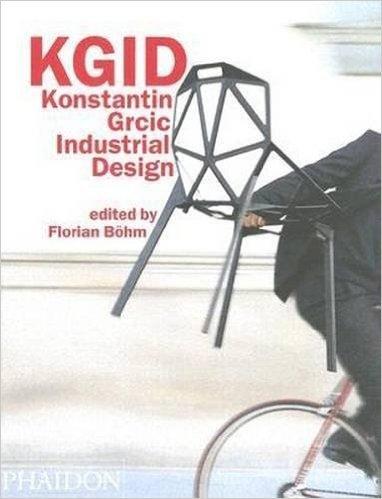 KGID (Konstantin Grcic Industrial Design)