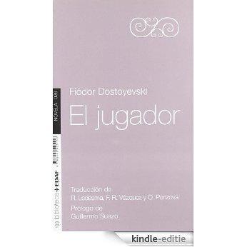 JUGADOR, EL. (Nueva Biblioteca Edaf) [Kindle-editie]
