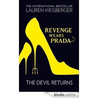 Revenge Wears Prada: The Devil Returns [Kindle-editie]