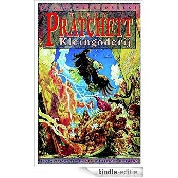Kleingoderij (Schijfwereldreeks (13)) [Kindle-editie]