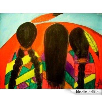 Abstract Native American Art Volume Xll (English Edition) [Kindle-editie]