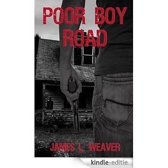 Poor Boy Road (Jake Caldwell Book 1) (English Edition) [Kindle-editie]