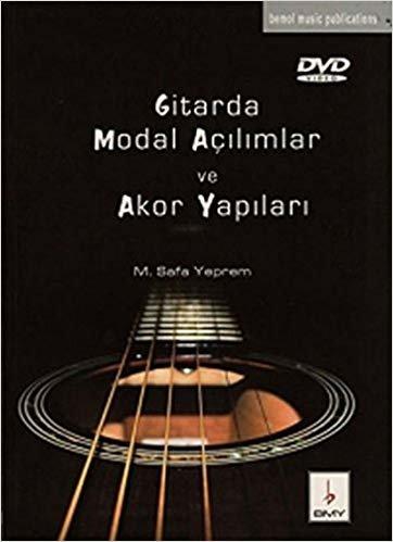 Gitarda Modal Açılımlar ve Akor Yapıları