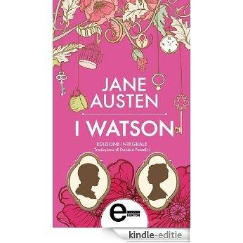 I Watson (eNewton Classici) (Italian Edition) [Kindle-editie]