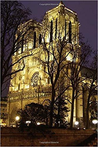 Notre Dame de Paris Fire Predicted by Victor Hugo (Notre Dame Notebooks)