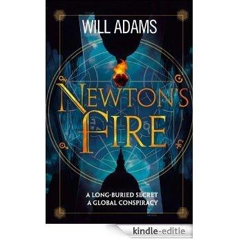 Newton's Fire [Kindle-editie]