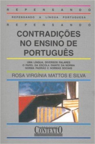 Contradições no Ensino de Português