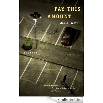 Pay This Amount (English Edition) [Kindle-editie]