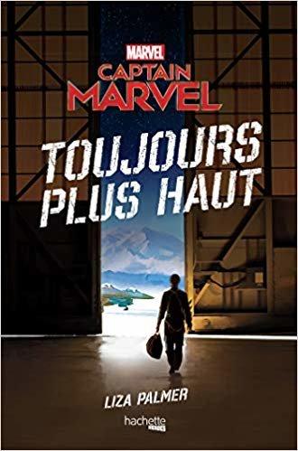 Captain Marvel: toujours plus haut (Heroes)