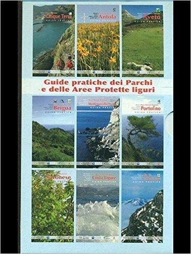 Guide pratiche dei parchi e aree protette liguri