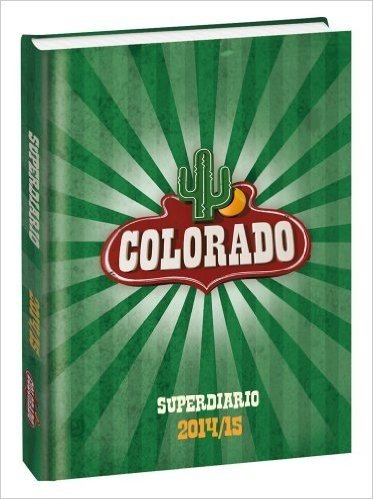 Superdiario Colorado 12 mesi standard