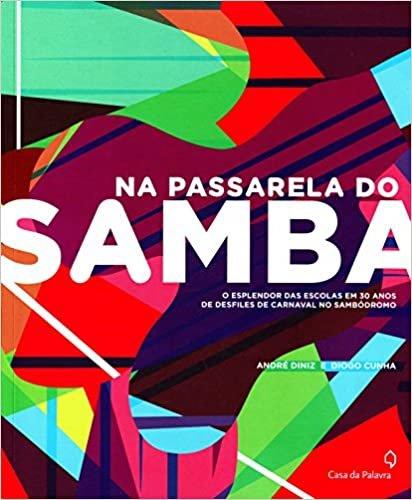 Na Passarela Do Samba