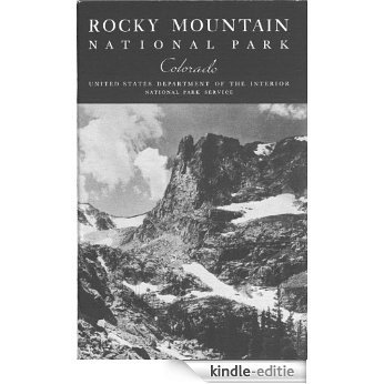 Rocky Mountain [Colorado] National Park [Illustrated] (English Edition) [Kindle-editie]