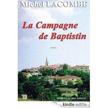 La Campagne de Baptistin (COQUELICOT (LE)) [Kindle-editie]