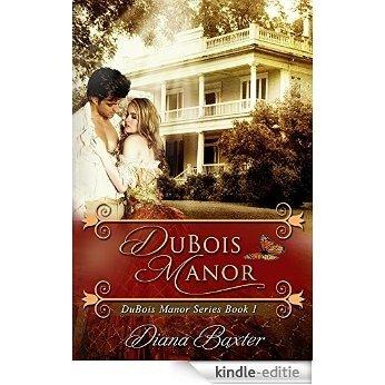 DuBois Manor (Book 1) (English Edition) [Kindle-editie]