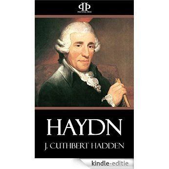 Haydn (English Edition) [Kindle-editie]
