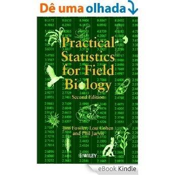 Practical Statistics for Field Biology [eBook Kindle]
